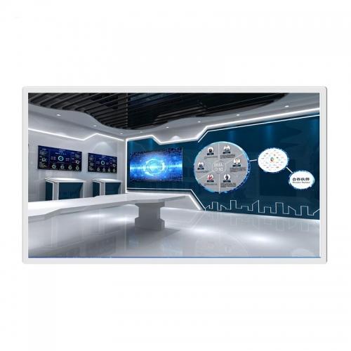 LCD广告机
