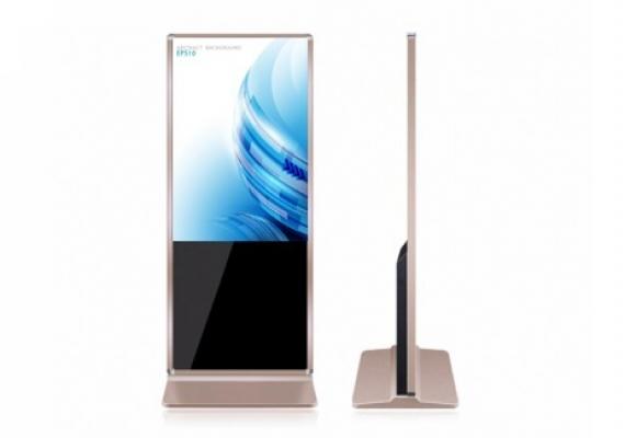 42寸立式液晶安卓网络触摸广告机