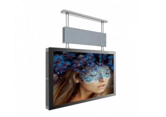 32寸双面高亮液晶户外数字标牌广告机