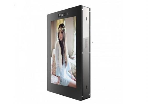 65寸户外高清高亮室外防水液晶广告机